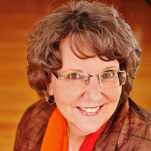Crystal Motivational Speaker | Sue Flemke