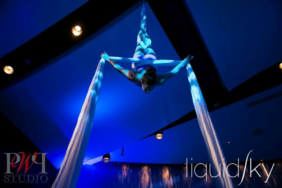 Liquid Sky Entertainment - Circus Act Atlanta, GA | GigMasters