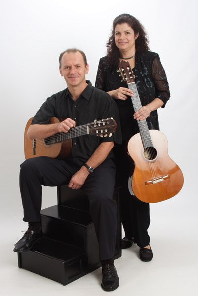 M&N Guitar Duo - Classical Duo - Washington, DC