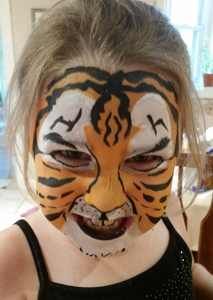 Allie's Face Painting - Face Painter - Collegeville, PA