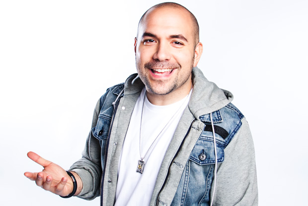 Peter Rosenberg / Hot 97 - DJ - New York, NY