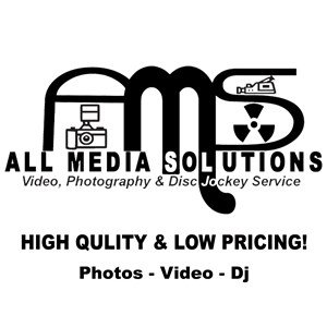 Chesapeake Wedding DJ | All Media Solutions Aka AMS STUDIOS DJ