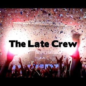 Nellis Cover Band | the Late Crew