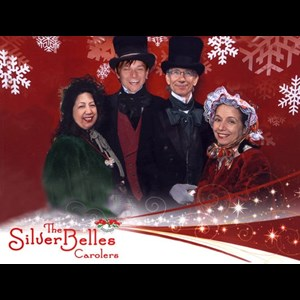Los Angeles Choral Group | The SILVERBELLES CAROLERS !