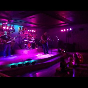 Atalissa Wedding Band | Danny Whitson Band