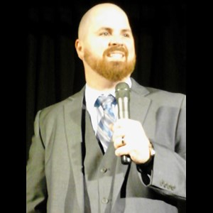 Reed Point Comedian | Adam Kessler, Clean Comedian