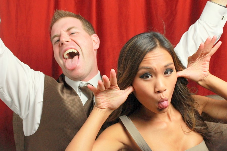 Candid Pix Photo Booths - Photo Booth - Gilbert, AZ