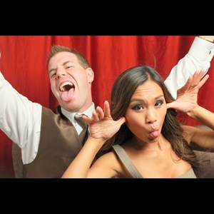 Glendale Party Inflatables | Candid Pix Photo Booths