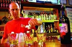 Behind Bars Mobile Bartending - Bartender - Charleston, SC