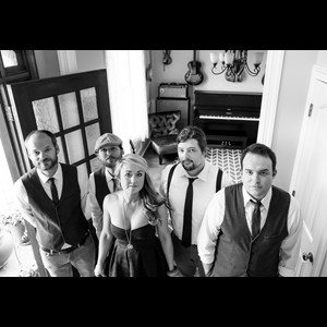 Glynn Cover Band | Suzy & the Bird-Dogs