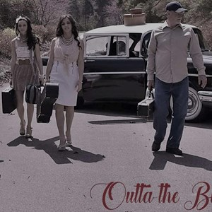 Trosper Country Band | Outta the Blue