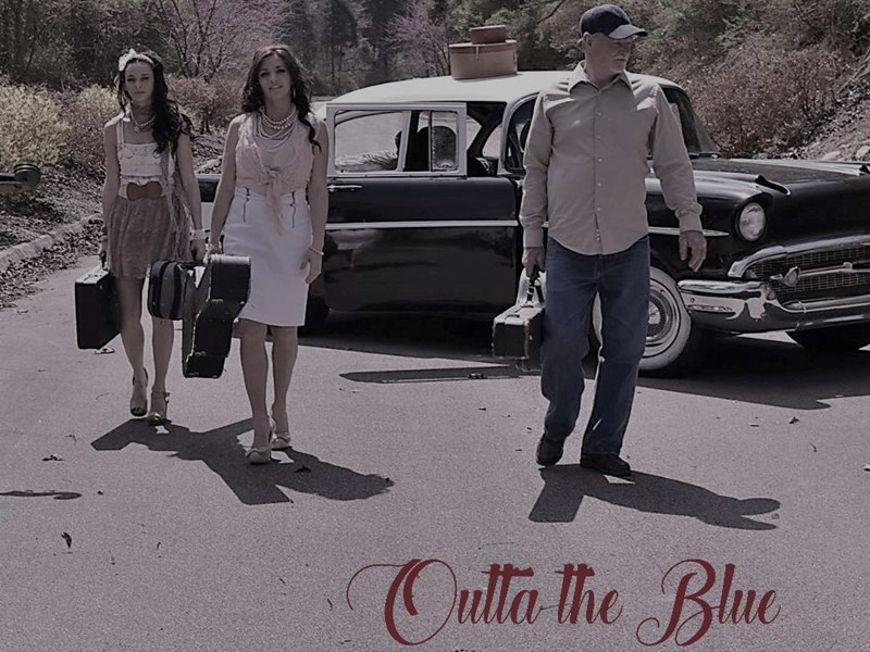 Outta the Blue - Bluegrass Band - Knoxville, TN