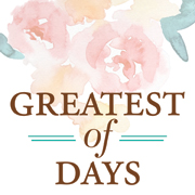 Greatest of Days - Event Planner - Kent, WA