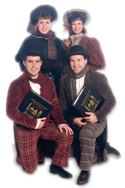 Dickens Carolers, Inc. - Christmas Caroler - Scottsdale, AZ