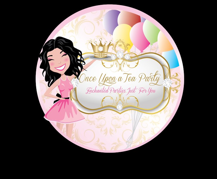 Once Upon A Tea Party - Princess Party - New Windsor, NY