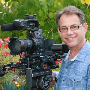 Chicago, IL Videographer | Chicago Corporate Videographer Ned Miller