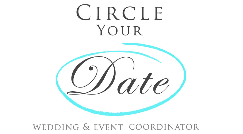 Circle Your Date - Wedding Planner - Redlands, CA