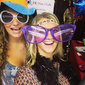 Chambersburg Photo Booth | FX Photo Booths and Zoom Central PA