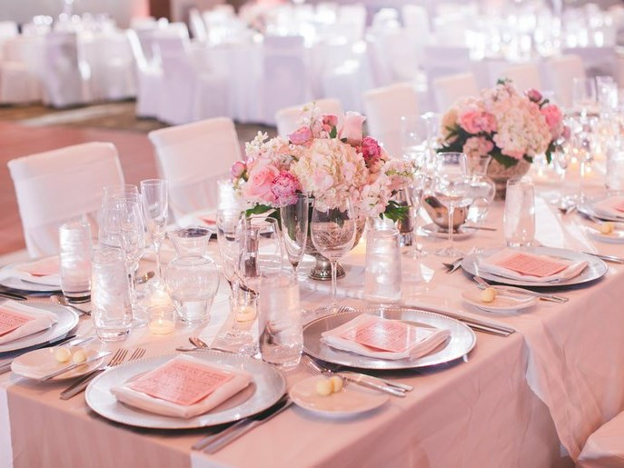 Elegant Events By Pinkii - Wedding Planner - Binghamton, NY
