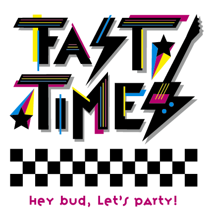 Fast Times - 80s Band - Kansas City, MO