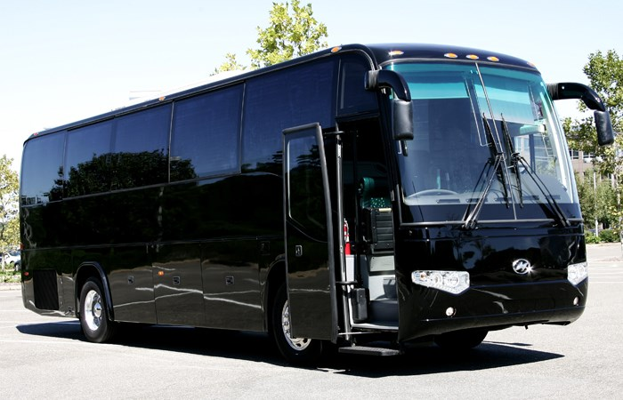 Salon Salon Limousine - Party Bus - Providence, RI