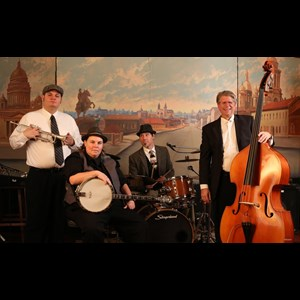 Kingston Dixieland Band | The Jugtime Ragband