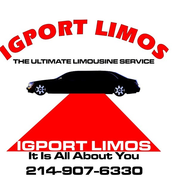 IGPORT LIMOS - the ultimate limousine service - Event Limo - Dallas, TX