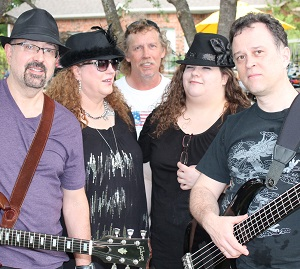 Boulevard Blue Band - Classic Rock Band - Dallas, TX
