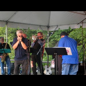Ambridge Blues Band | .32-20 Blues Band