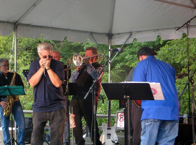 .32-20 Blues Band - Blues Band - Aliquippa, PA