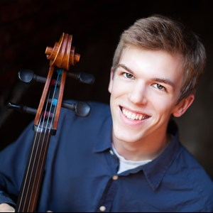 Quincy Cellist | Seth Russell