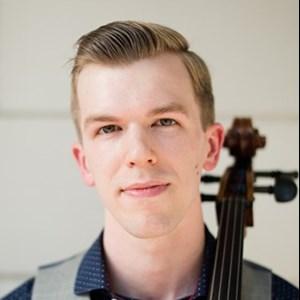 ab6ac48ca37b1 Austin, TX Cellist | Seth Russell