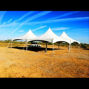 Arizona Party Tent Rentals | Arizona Event Rentals