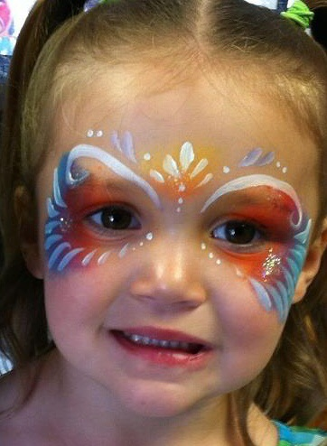 Mom's Faces: Face and Body Art - Face Painter - Chalfont, PA
