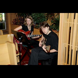 Mason Classical Duo | Gateway Guitar