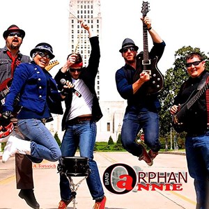 Louisiana Cover Band | Orphan Annie Band