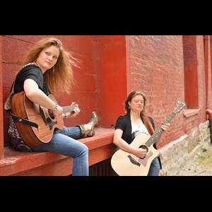 Jackson Acoustic Duo | Something Local