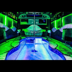 Orlando, FL Party Bus | Hoppers Party Bus