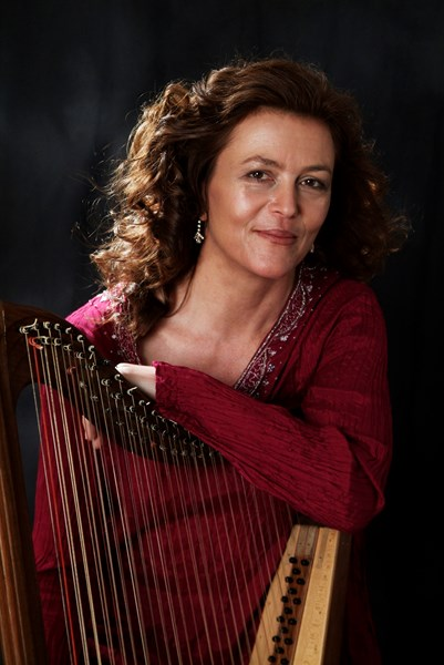 Zoe Vandermeer, Soprano, Welsh Harp, Celtic Harp - Harpist - New York City, NY