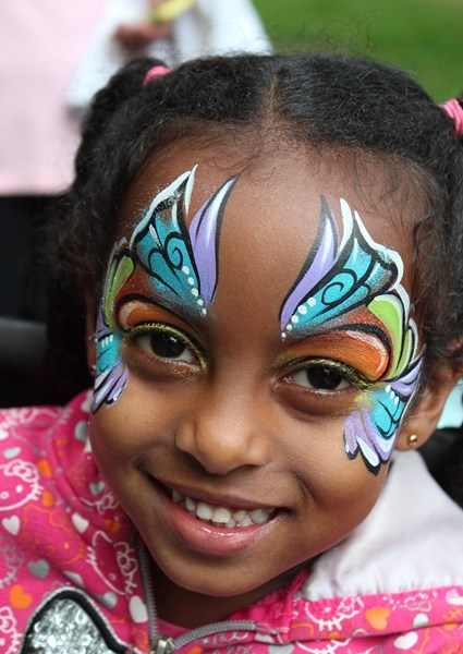 STL Henna LLC - Face Painter - Gary, IN