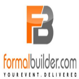 Formal Builder - Event Planner - Newport Beach, CA