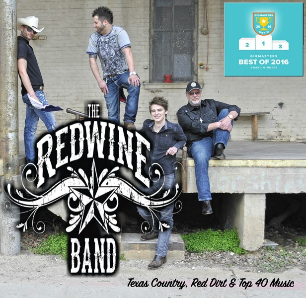 The Redwine Band - Country Band - Dallas, TX