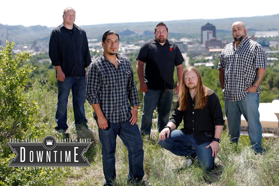 DOWNTIME - Dance Band - Billings, MT
