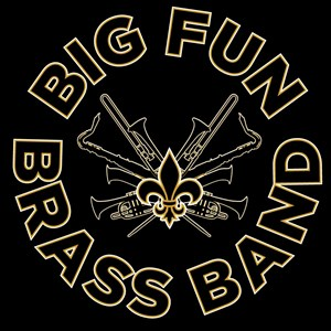 New Orleans Brass Band | Big Fun Brass Band