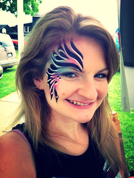 Modern Ink Body Art - Body Painter - Ortonville, MI