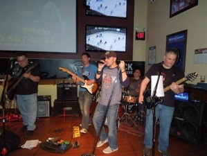 BORROWED TIME - 90s Band - Haverhill, MA