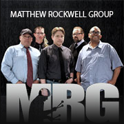 Matthew Rockwell Group (MRG) - Jazz Band - Syracuse, NY
