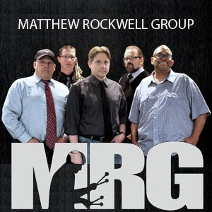 Syracuse Jazz Band | Matthew Rockwell Group (MRG)