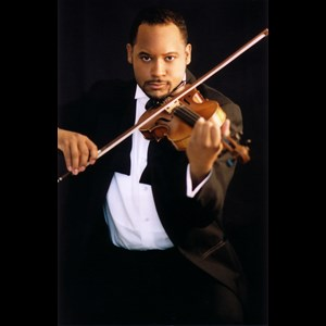 Arizona Strolling Violinist | Jonathan Levingston