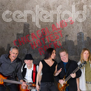 CENTERFOLD - Chicagoland's Hottest Rock - Cover Band - Chicago, IL